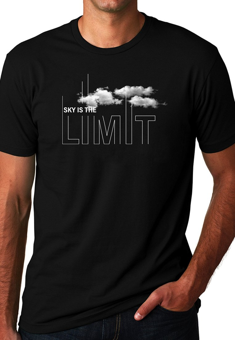 Herren SKYLIMIT - T-Shirt print