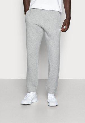 TREFOIL PANT UNISEX - Träningsbyxor - mottled grey