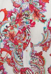 Emily van den Bergh - Button-down blouse - white/multicolor - 2