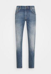 J.LINDEBERG - JAY ACTIVE - Jeans slim fit - light blue - 4