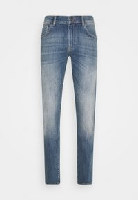 JAY ACTIVE - Slim fit jeans - light blue