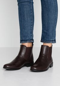 Anna Field - Ankle boot - brown - 0