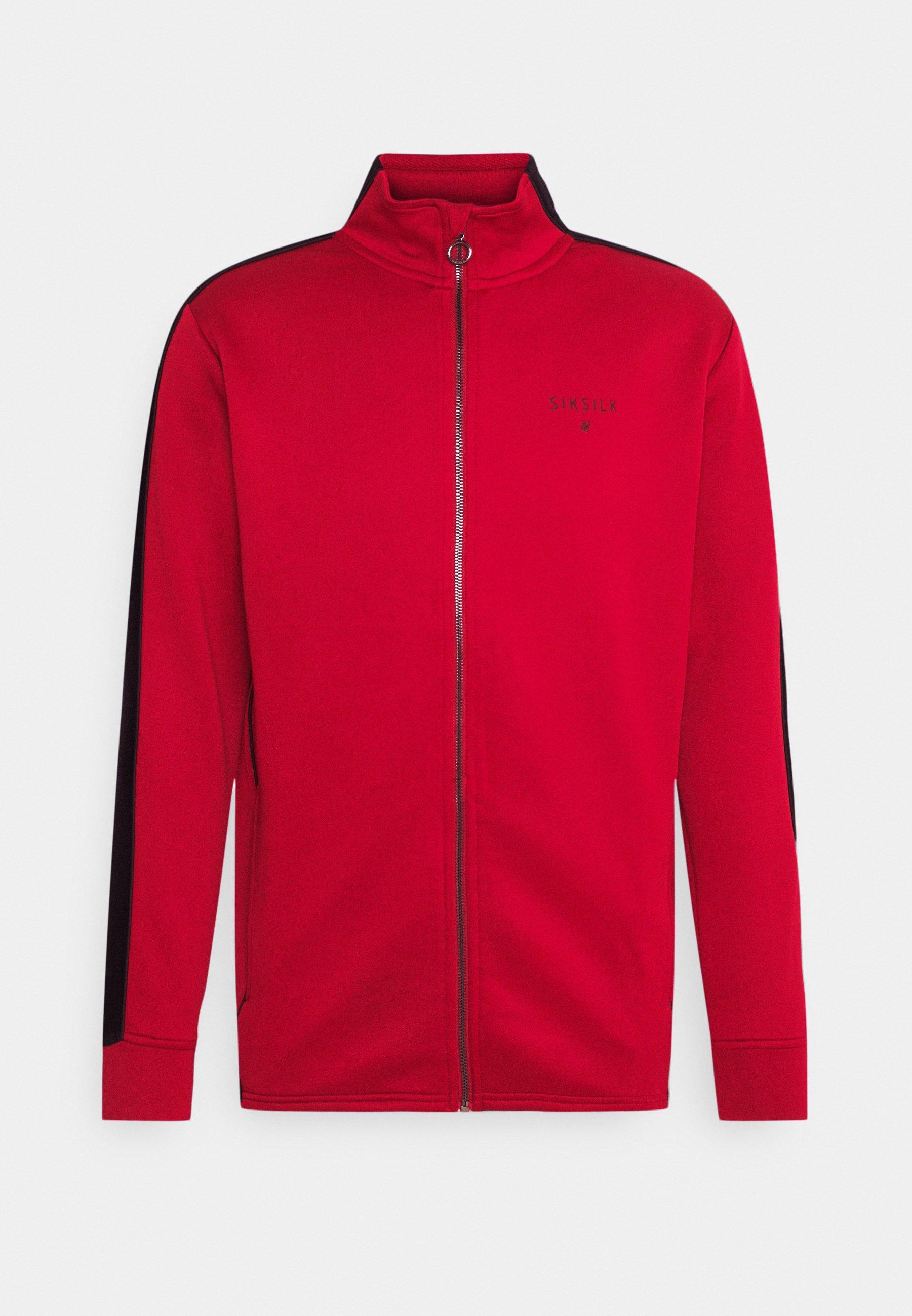 Men IMPERIAL ZIP THROUGH HOODIE - Zip-up sweatshirt