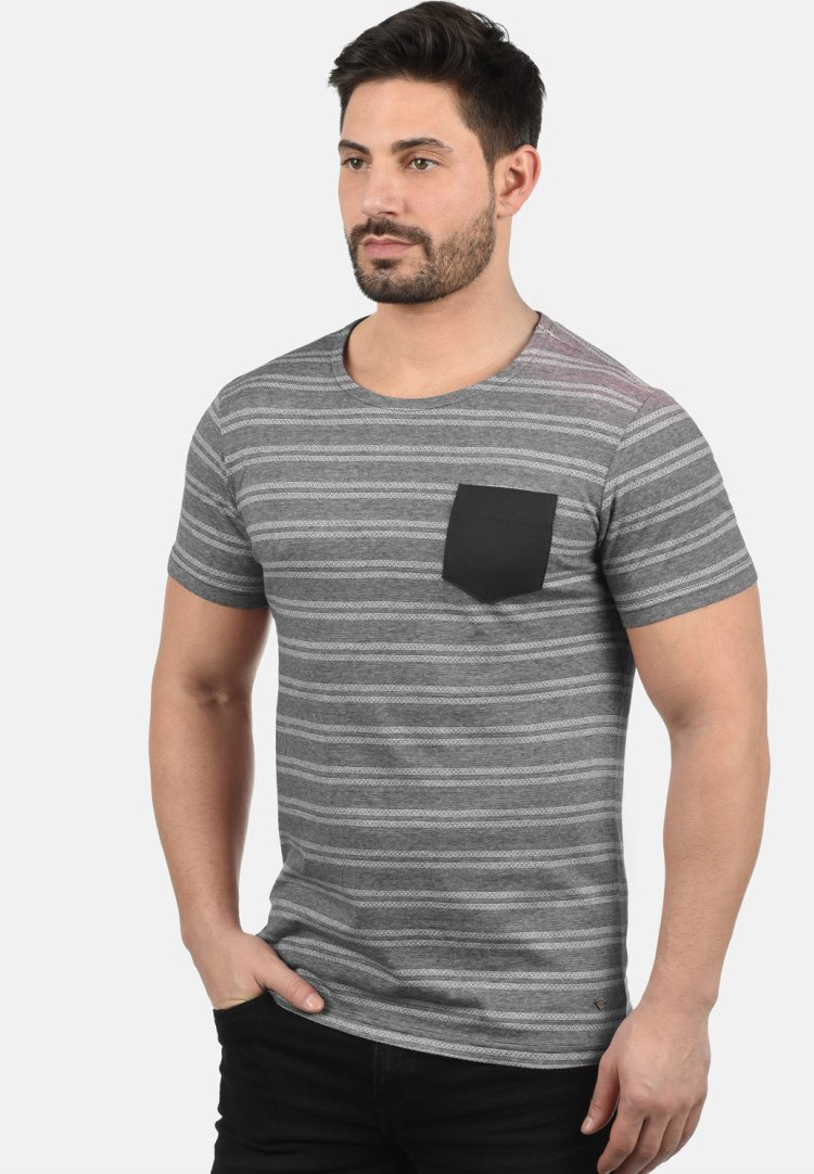 Homme FIDEL - T-shirt imprimé