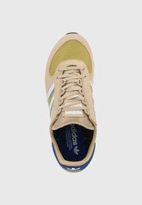 adidas Originals - Sneakers - beige - 1