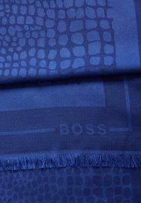 BOSS - LEDONIA - Foulard - dark purple - 3