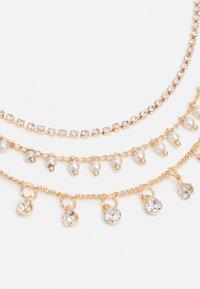 ALDO - NYDILALLAN 3 PACK - Bracelet - gold-coloured - 2