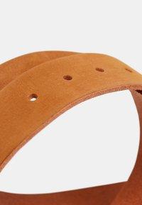 Esprit - BASIC PLUS - Belt - RUST BROWN - 2