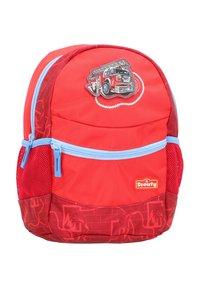 Scouty - ROCKY - Backpack - feuerwehr - 3