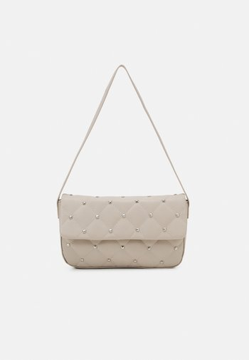 SALLY BAG - Handbag - beige