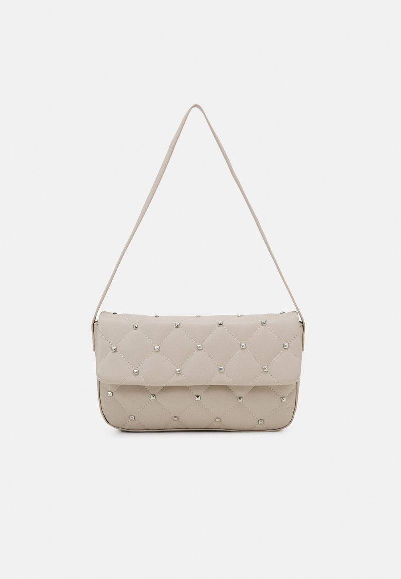 Gina Tricot - SALLY BAG - Handbag - beige