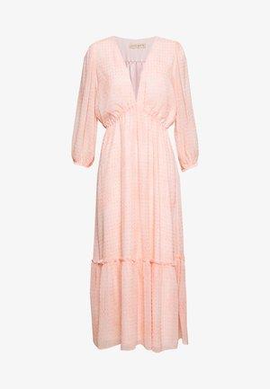 PRAISE YOU MIDI DRESS - Day dress - pink