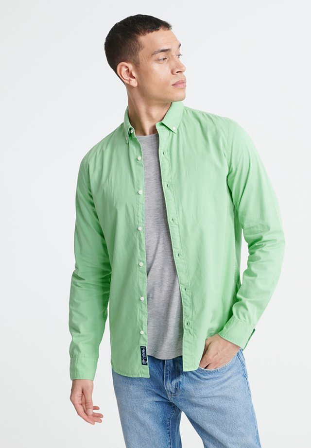 CLASSIC  - Shirt - awesome mint