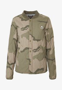 Burton - KILEY CAMO - Outdoor jacket - barren - 5