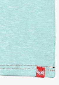 Kaporal - ERNIEE - Camiseta estampada - water - 4