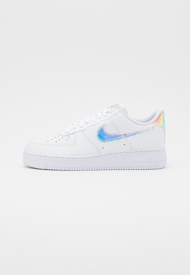 AIR FORCE 1 '07 LV8 - Sneakers laag - white/multicolor/black