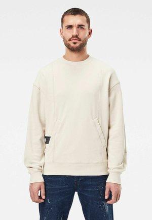 STITCH - Sweatshirt - whitebait