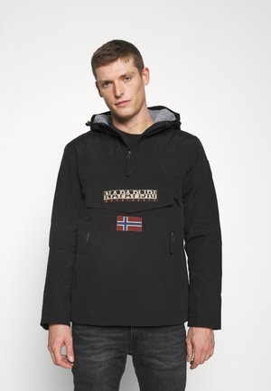 RAINFOREST POCKET  - Overgangsjakker - black
