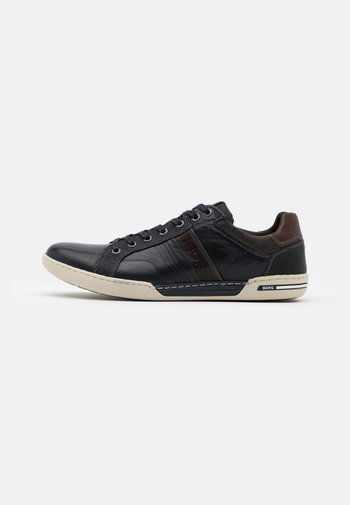 COLTRANE - Trainers - navy