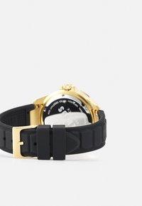 Versus Versace - RUNYON - Watch - black/gold-coloured - 1