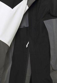 Burton - BANSHY CASTLEROCK  - Snowboard jacket - castlerock/multi - 6