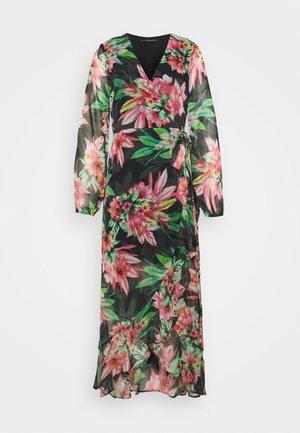 NEW BAJA DRESS - Maxi dress - multi-coloured