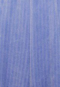 Monki - CORIE TROUSERS - Trousers - blue light - 4