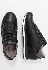 Candice Cooper - ADEL - Sneakers basse - nero - 3