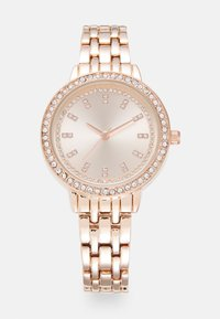 Anna Field - Hodinky - rose gold-coloured - 0