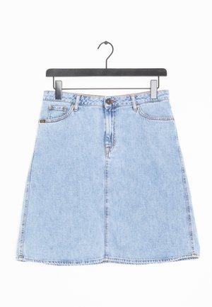 Áčková sukně - blue