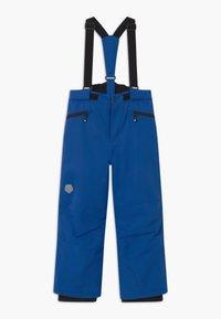 Color Kids - Spodnie narciarskie - galaxy blue - 0