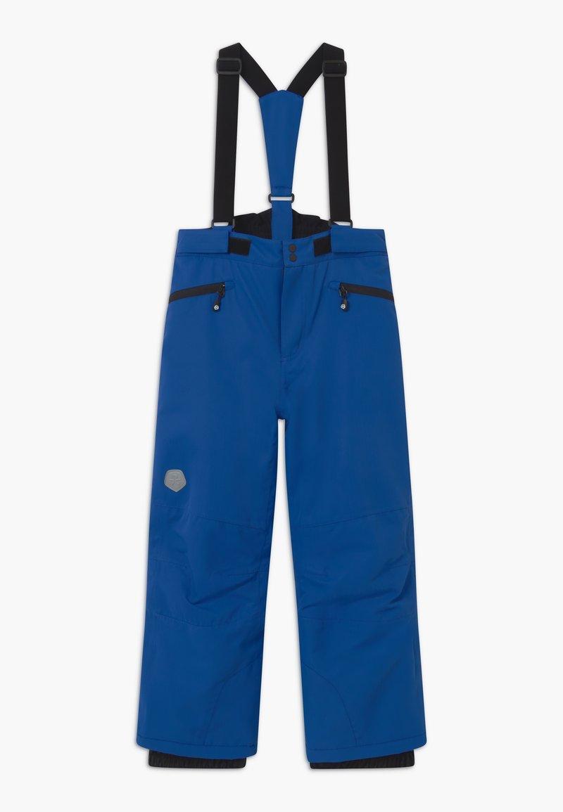 Color Kids - Spodnie narciarskie - galaxy blue
