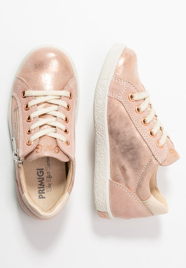 Sneakers basse - light pink