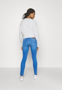 Tommy Jeans - SOPHIE ANKLE - Jeansy Skinny Fit - blue denim - 2