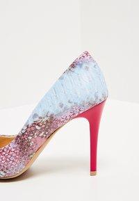myMo - Zapatos altos - rosa - 6