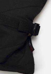 Dakine - NOVA GLOVE - Gloves - black/tan - 1