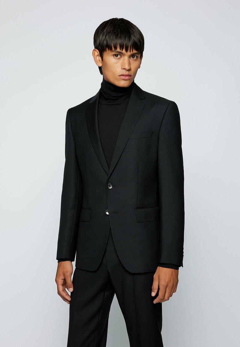 BOSS - SET HUGE  - Suit - black