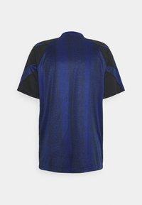 adidas Originals - BALL TEE - Triko spotiskem - victory blue/black - 1