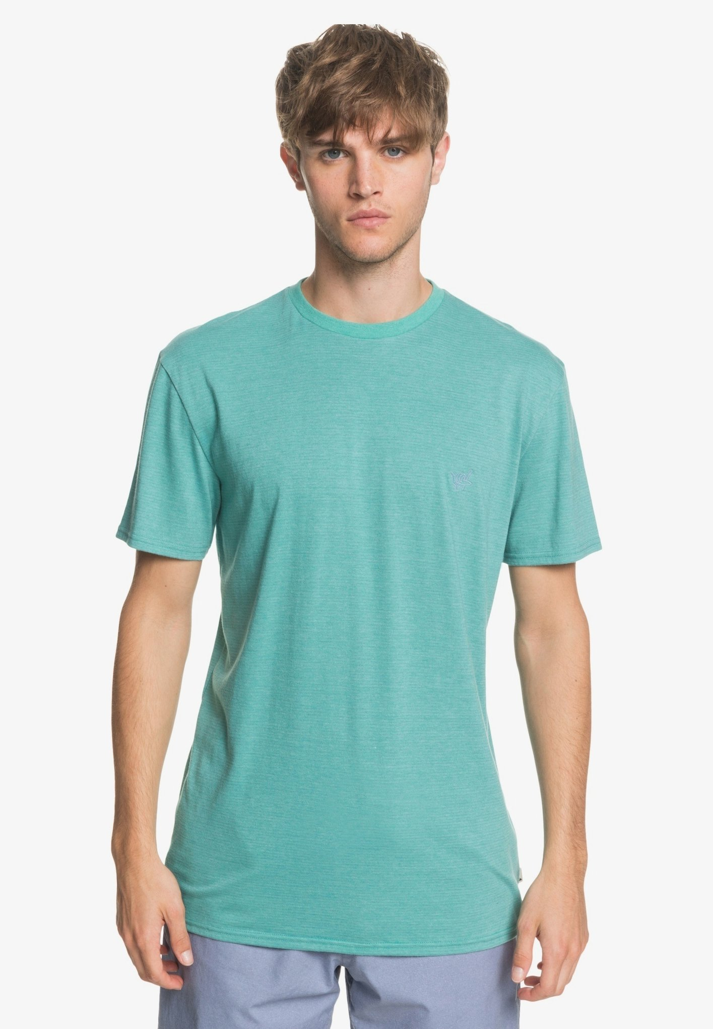 Homme ARBOLITO - T-shirt imprimé - sea blue