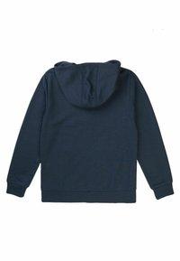 MINOTI - Zip-up sweatshirt - dark blue - 1