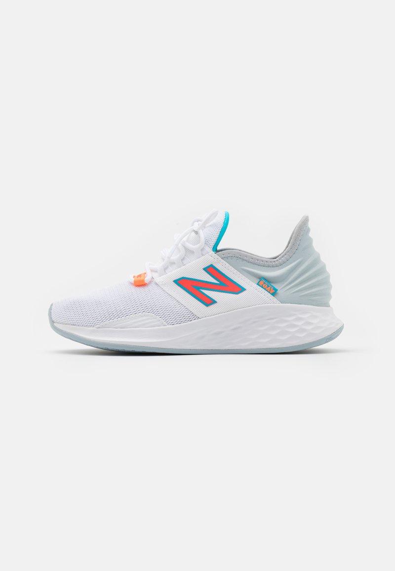 New Balance - ROAV - Neutral running shoes - white