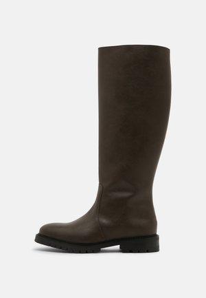 TABITA VEGAN - Boots - green