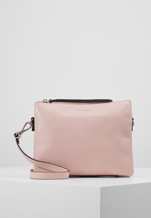 FERRARA - Across body bag - rose