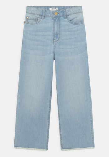 LOTTE - Relaxed fit jeans - light denim