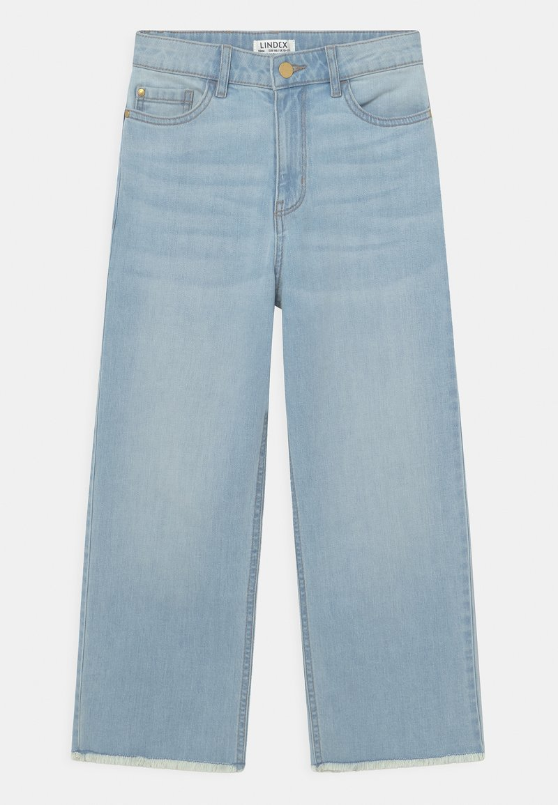 Lindex - LOTTE - Jeans relaxed fit - light denim