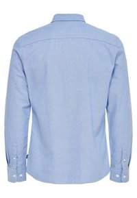 Only & Sons - ONSALVARO OXFORD - Skjorta - cashmere blue - 1
