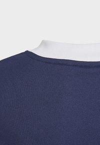 adidas Performance - TIRO 21 TRAINING JERSEY - Print T-shirt - blue - 2