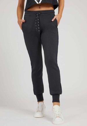Pantalon de survêtement - dunkelblau