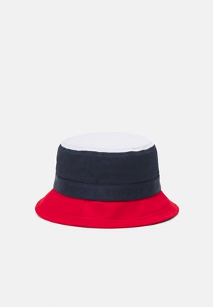 BOYS CORPORATE BUCKET HAT - Kapelusz - twilight navy