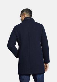 Bugatti - Short coat - marine - 2